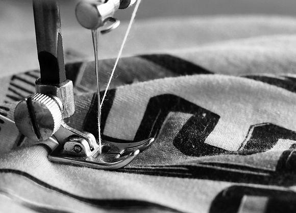 sewing macine