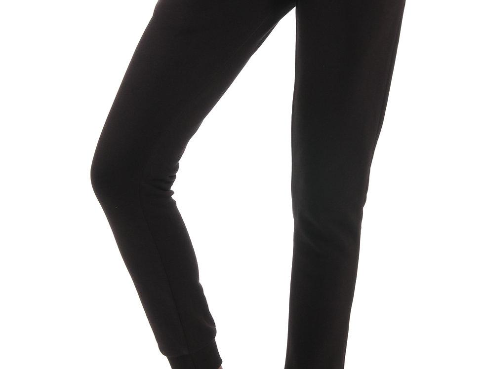 Women's Regular Fit Cuffed Pants