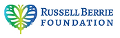Russell Berrie Foundation logo