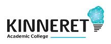 Kinneret Academic College logo