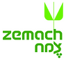 Zemach logo