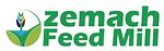 Zemach Feed Mill logo