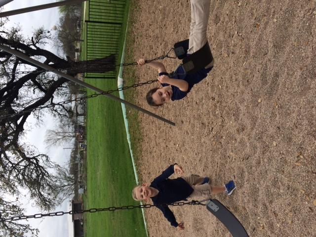swings 17
