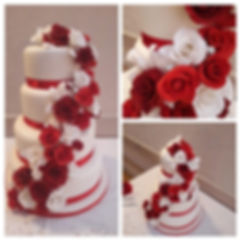Christmas Wedding Cake.jpg