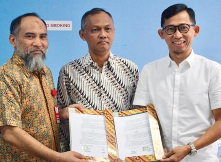 Kejaksaan Dampingi PT. PEL Tingkatkan Kelancaran Distribusi LNG Nasional