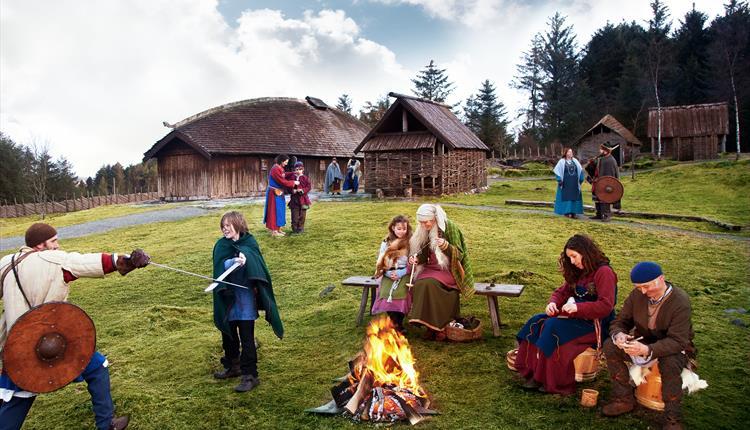 Vikingmuseet
