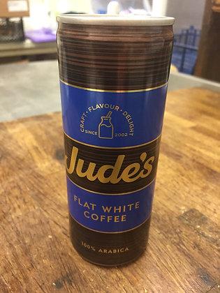 Jude's Milk Drinks