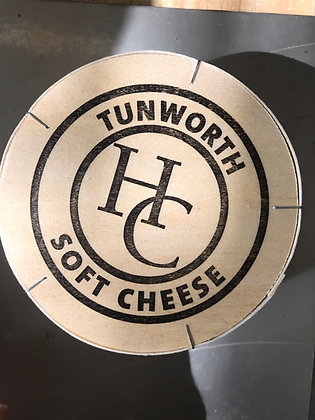 Tunworth Soft Cheese