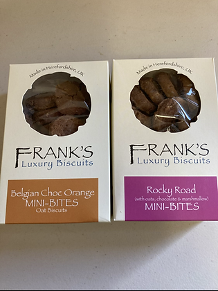 Franks Mini Bites