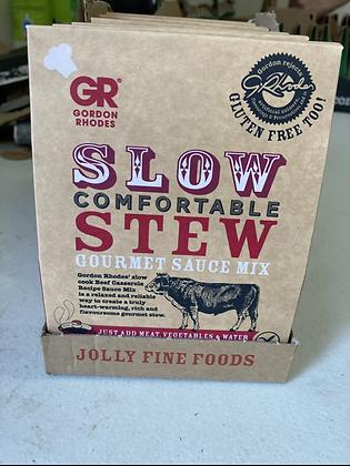 Slow Comfortable Stew mix