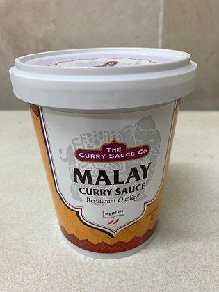 Malay Curry Sauce