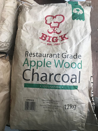 Charcoal - Big K Applewood