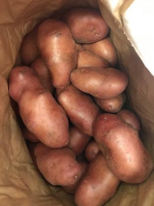Desiree Potatoes (washed)