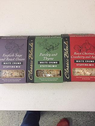Shropshire Spice Stuffing Mix White Crumb