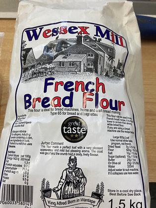 French Bread Flour