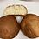 Thumbnail: Fresh Baked Brioche Buns frozen