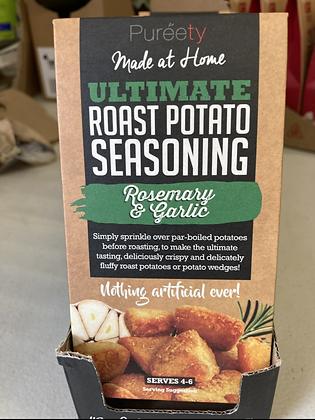 Ultimate Roast Potato Deasoning Rosemary & Garlic