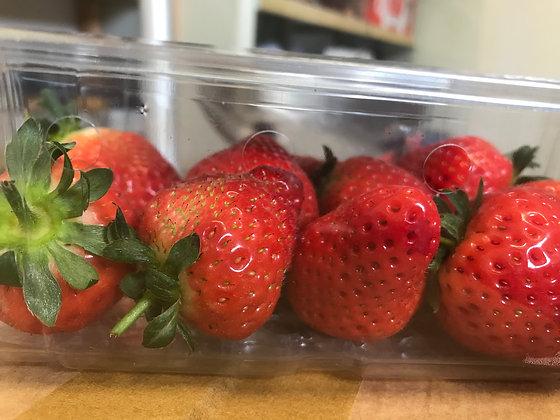 Local Strawberries
