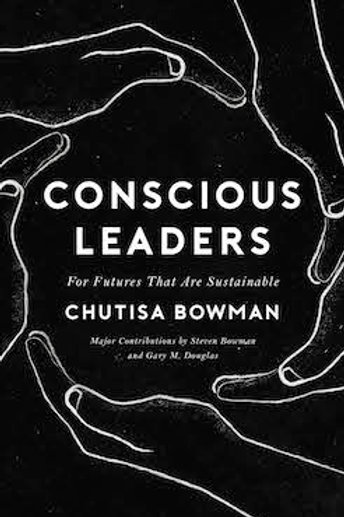 "Livre ""Conscious Leader"" Chutisa Bowman"