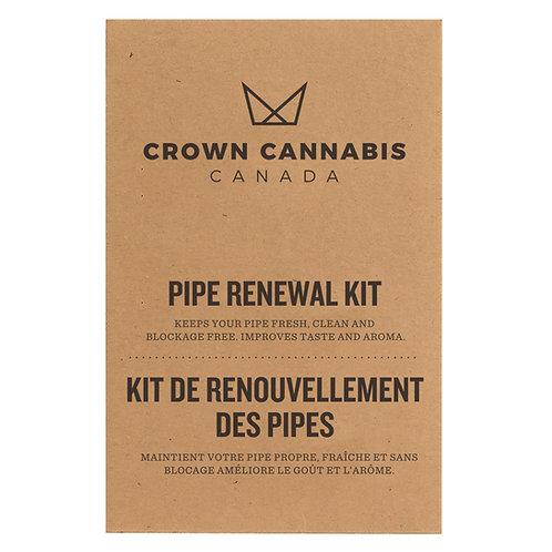 Pipe Renewal Kit