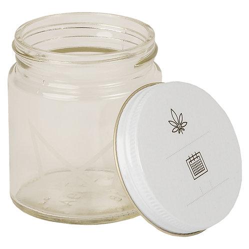 Curing Jars