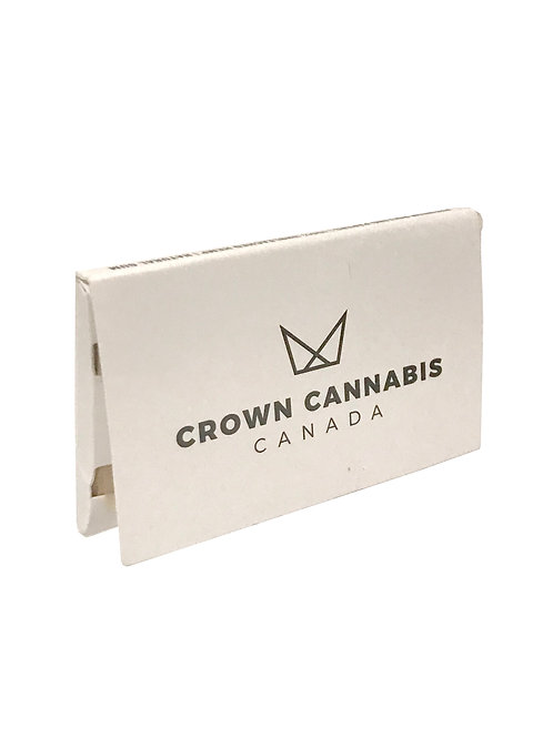 Classic Hemp Rolling Papers