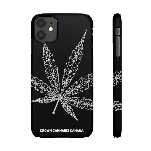 Crown Snap Cases