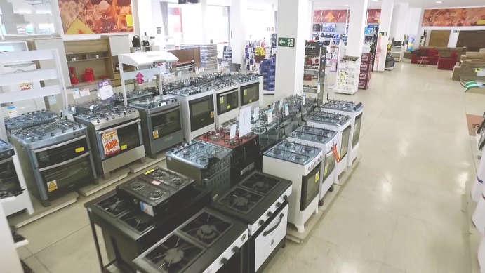 Cliente: Lojas IM