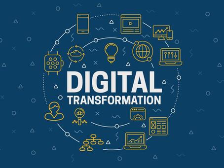 Unlocking success in digital transformations