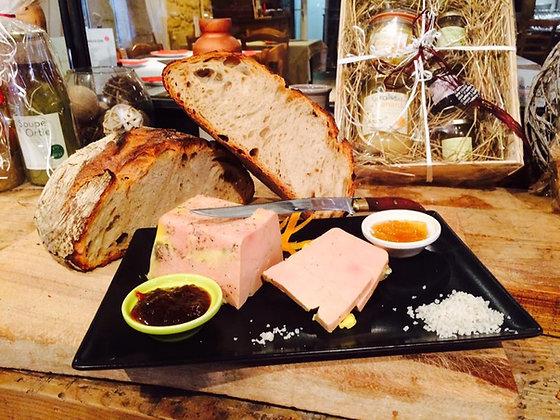 Foie-gras Mi-Cuit 400g