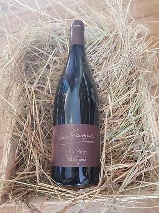 Vin Rouge du Périgord - Les Frangins