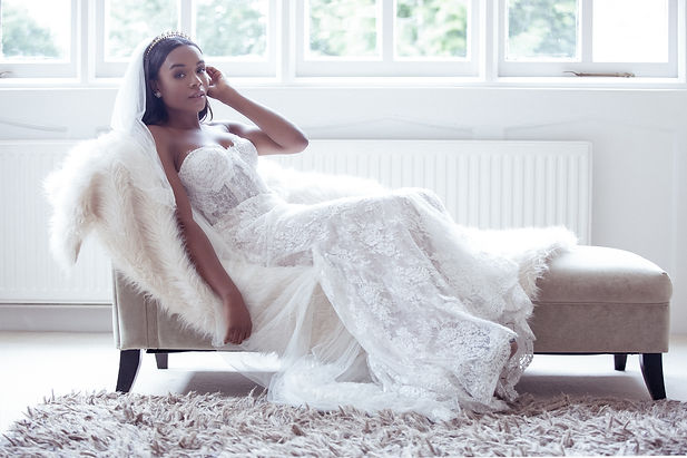 Bridal shot in suite at Nonsuch Mansion wedding venue. Photography by Editorial Wedding Photographer Shane Anthony SinclairBeckenham Wedding Photographer London Wedding Photographer