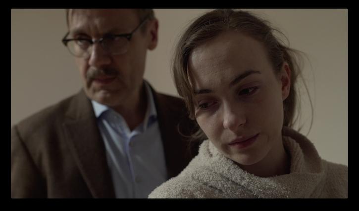 "Short film FAMU ""Christmas Eve"" by Natalie Jardin"