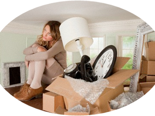 Downsizing and Moving?                         You Need a Plan...