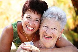 Seniors Move help