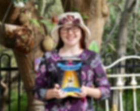 Xanthe Turner, Mandurah Mail article