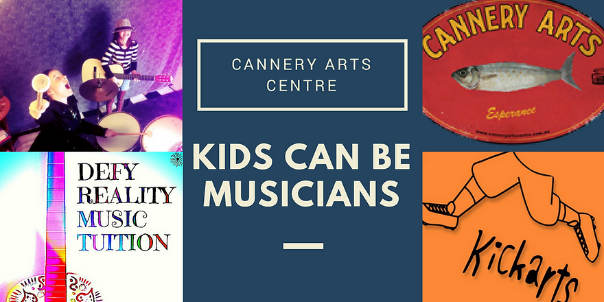Cannery Arts Centre