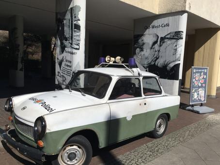 RDA en Berlín