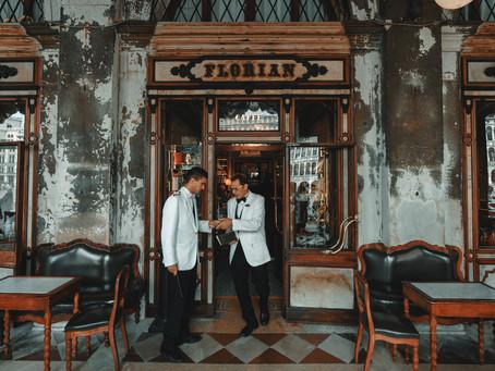 Mi primer mes de trabajo en un restaurante estrella Michelin en Sicilia