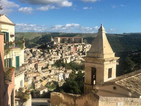 Trabajar en Ragusa (Parte II)