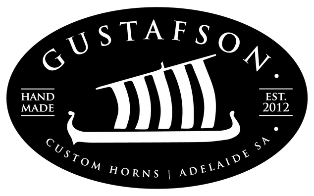 Gustafson Custom Horns