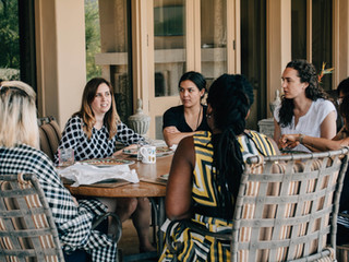 Symposium April 26 – 27, 2019: Transformative Power of Women at Work
