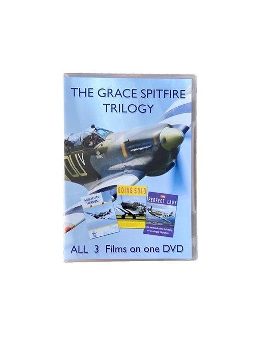 The Grace Spitfire trilogy