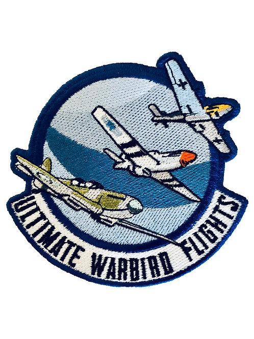 Ultimate Warbird Flights flight patch