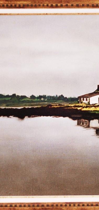 La rivière d'Etel