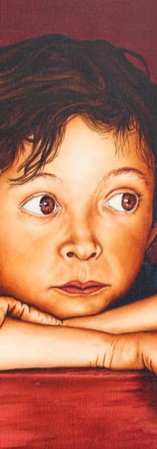 Portrait de Vincent