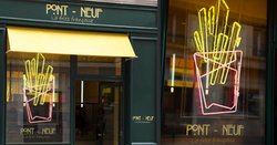RESTAURANT PONT-NEUF - PARIS