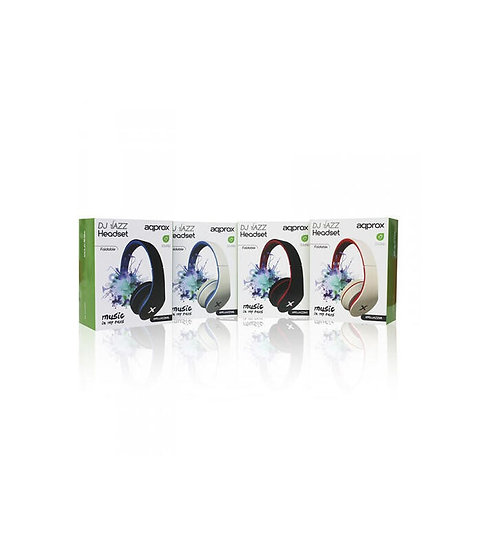 AURICULARES APPROX -REF. 7646