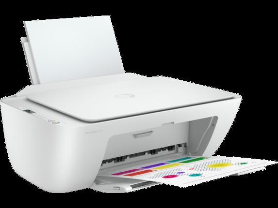 HP DeskJet 2720 Multifunción WIFI  - REF. 401