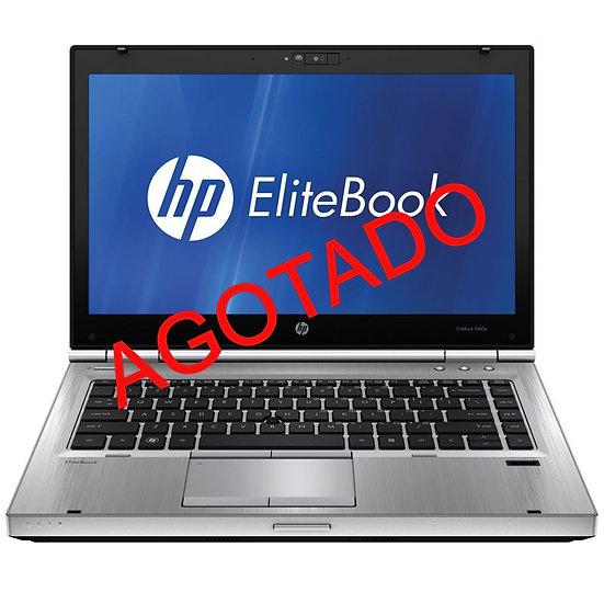 HP ELITEBOOK 8460P - REF. 23206